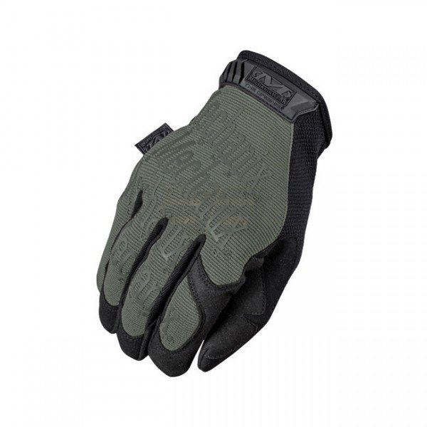 Mechanix Wear Original Glove - Foliage Green