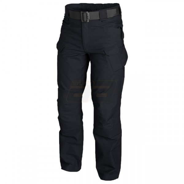 HELIKON Urban Tactical Pants - PolyCotton - Navy Blue