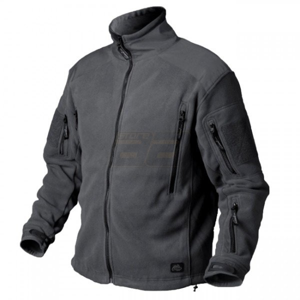 HELIKON Liberty Heavy Fleece Jacket - Shadow Grey