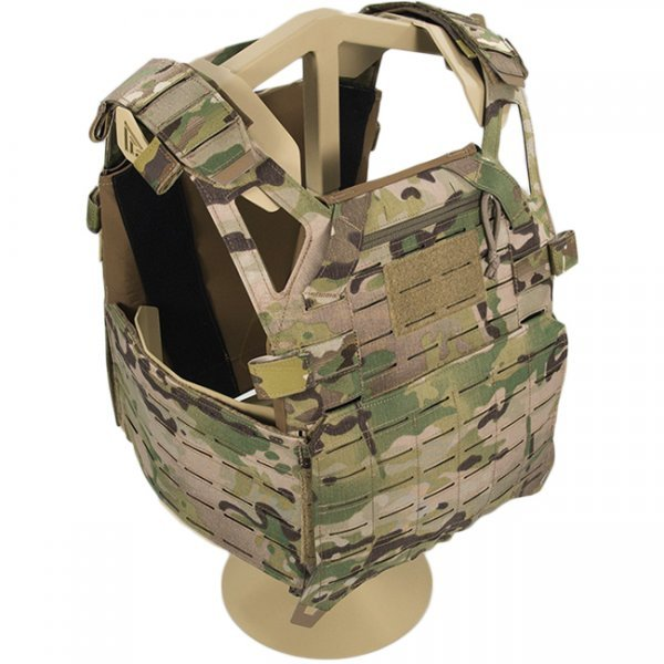 Direct Action Spitfire Plate Carrier - Multicam - M