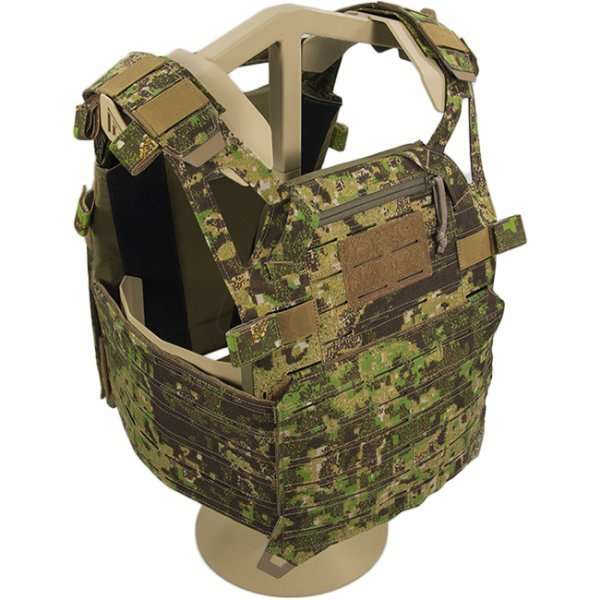 Direct Action Spitfire Plate Carrier - PenCott Greenzone - M