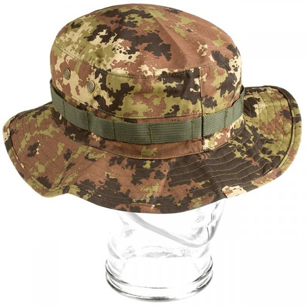 Invader Gear Boonie Hat - Vegetato - XL