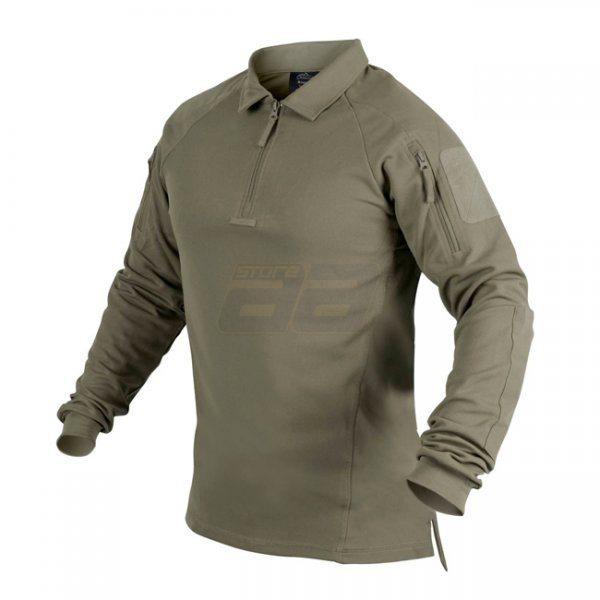 Helikon Range Polo Shirt - Adaptive Green - S