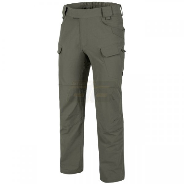 Helikon OTP Outdoor Tactical Pants Lite - Taiga Green - 3XL - Regular
