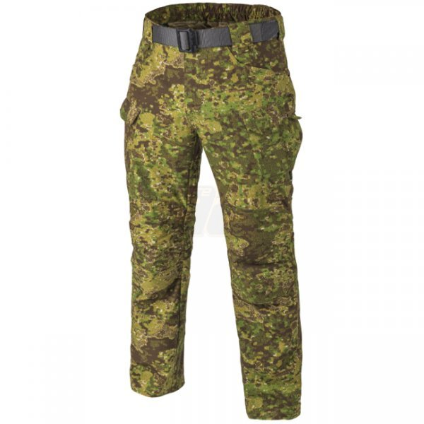 Helikon UTP Urban Tactical Pants NyCo Ripstop - PenCott GreenZone - S - Long