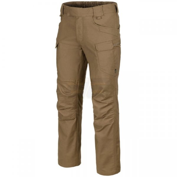 Helikon UTP Urban Tactical Pants PolyCotton Canvas - Coyote - 2XL - Regular
