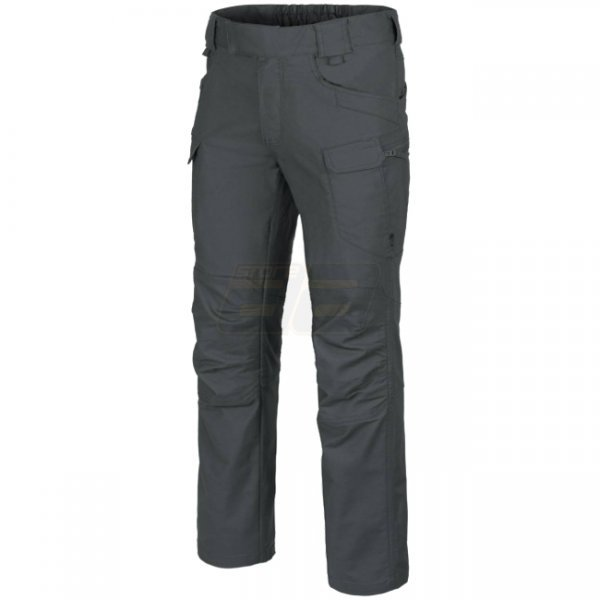 Helikon UTP Urban Tactical Pants PolyCotton Canvas - Shadow Grey - S - Regular