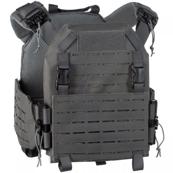 Invader Gear Reaper QRB Plate Carrier - Wolf Grey