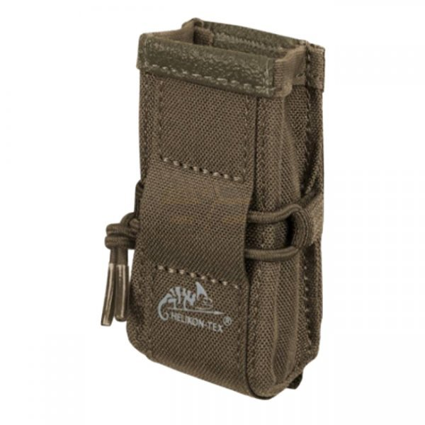 Helikon Competition Rapid Pistol Pouch - Adaptive Green