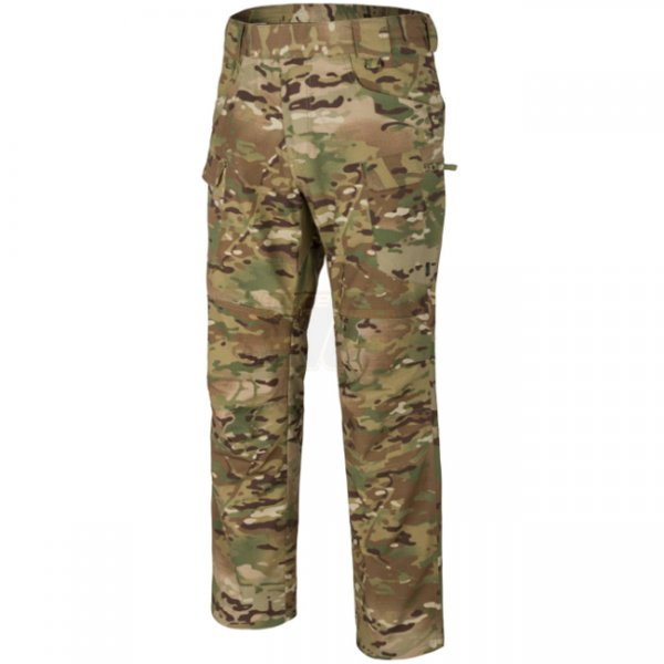 Helikon UTP Urban Tactical Flex Pants - Multicam - 4XL - Long