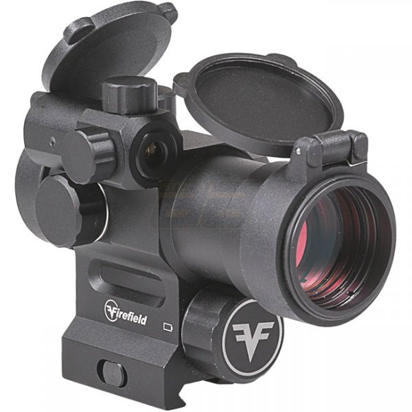 Firefield Impulse 1x30 Red Dot Sight & Red Laser