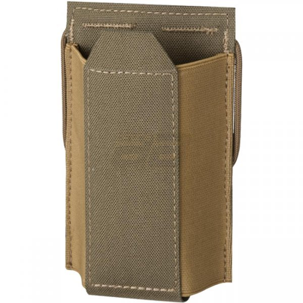 Direct Action Slick Carbine Mag Pouch - Adaptive Green