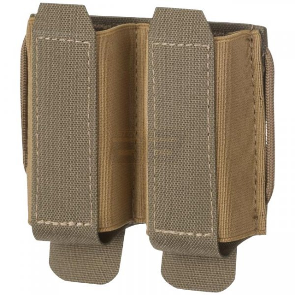 Direct Action Slick Pistol Mag Pouch - Ranger Green