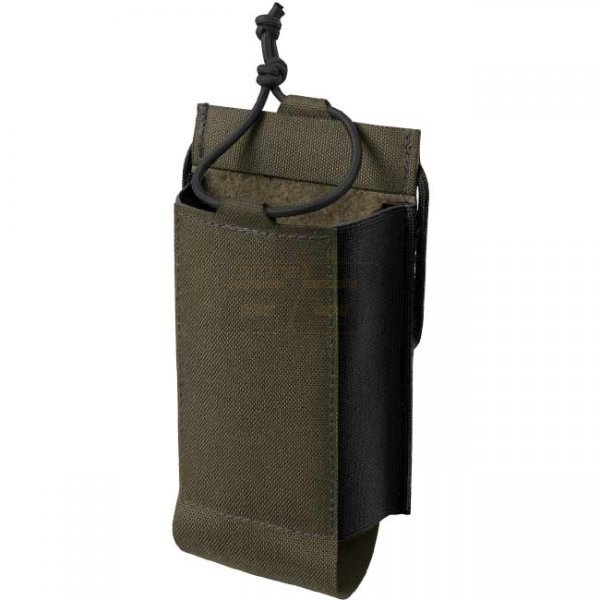 Direct Action Slick Radio Pouch - Ranger Green