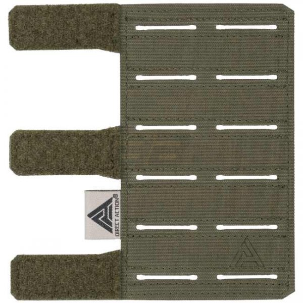 Direct Action Spitfire MOLLE Wing - Ranger Green