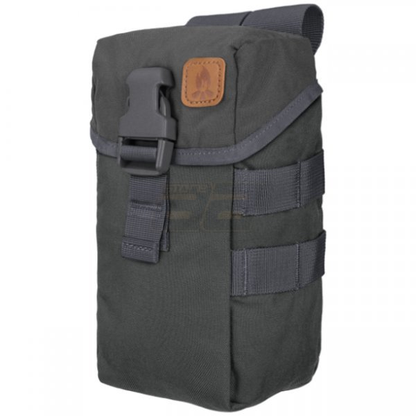Helikon Water Canteen Pouch - Shadow Grey