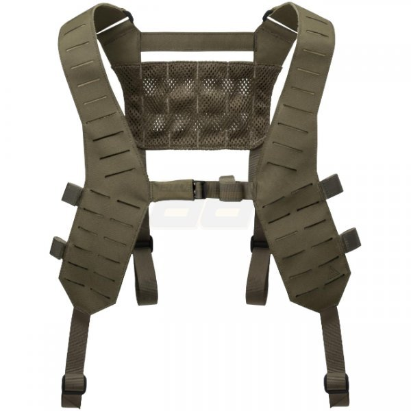 Direct Action Mosquito H-Harness - Ranger Green