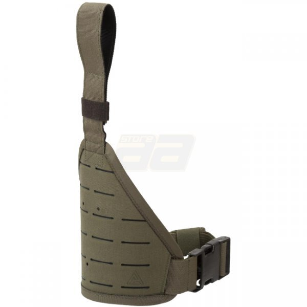 Direct Action Mosquito Drop Leg Panel MK2 - Ranger Green
