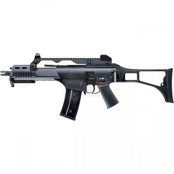 Heckler & Koch G36C Competition AEG