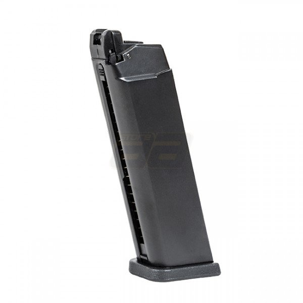 WE G17/18 22BBs Gas Magazine