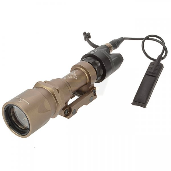 Night Evolution M951 Tactical Light - Dark Earth
