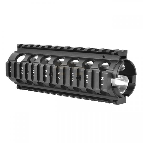 Cyma M4 Rail Interface System RIS