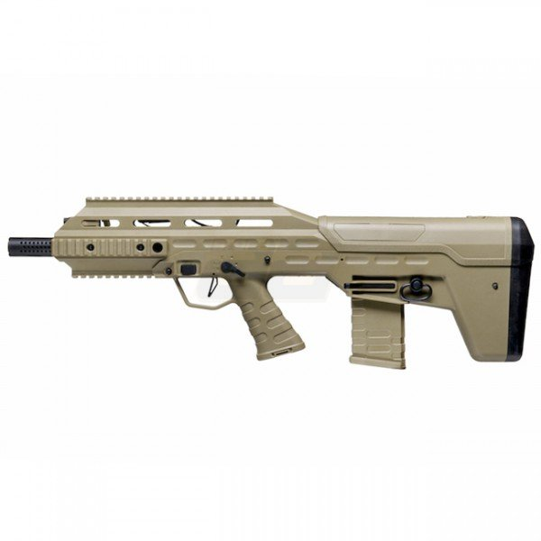 APS Urban Assault Rifle AEG - Dark Earth