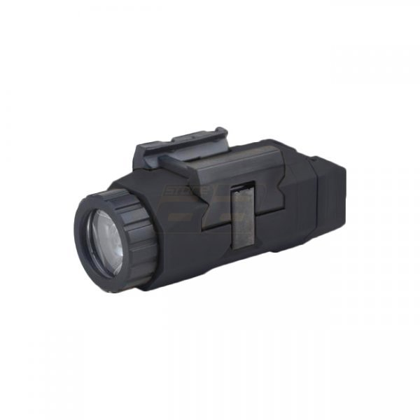 Night Evolution APL Tactical Light - Black