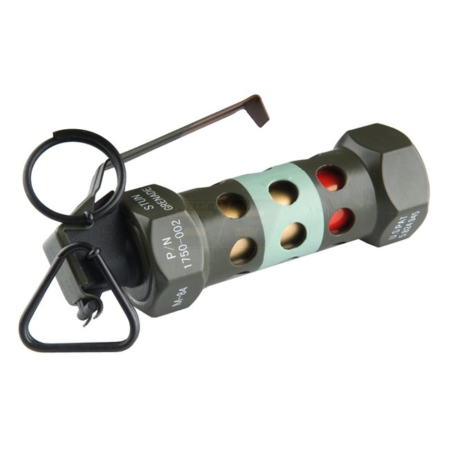 AA Store Airsoft & Softair Shop M84 Stun Grenade Dummy