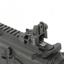 APS ASR114 10 Inch Key Mod Match Grade Blowback AEG