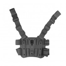 BLACKHAWK Tactical CQC Holster Platform - Black