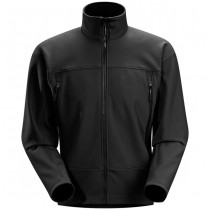 Arc'teryx Bravo Jacket - XXL/Black