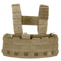 5.11 TacTec Chest Rig - Sand