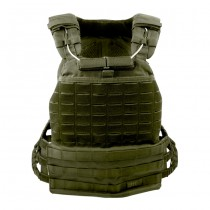 5.11 TacTec Plate Carrier - Olive