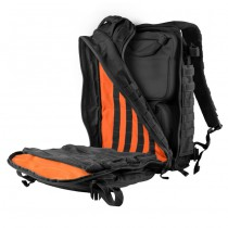 5.11 All Hazards Prime Backpack - Black 2