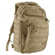 5.11 All Hazards Prime Backpack - Sand