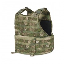 Warrior RICAS Compact Base Carrier - A-TACS FG