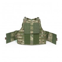 Warrior RICAS Compact Base Carrier - A-TACS FG 4