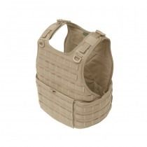 Warrior RICAS Compact Base Carrier - Coyote