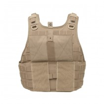 Warrior RICAS Compact Base Carrier - Coyote 2