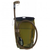 SOURCE Kangaroo 1L Collapsible Canteen - Coyote