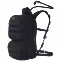 SOURCE Commander 10L Hydration Cargo Pack - Black