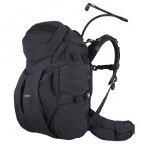 SOURCE Double D 45L Hydration Cargo Pack - Black