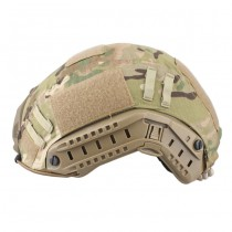 Tactical FAST Helmet Cover - MC
