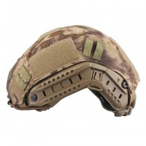 Tactical FAST Helmet Cover - HLD