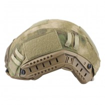Tactical FAST Helmet Cover - AT-FG