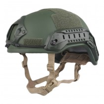Emerson ACH MICH 2001 Helmet Special Action Version - Olive