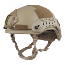 Emerson ACH MICH 2001 Helmet Special Action Version - Dark Earth