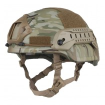 Emerson ACH MICH 2002 Helmet Special Action Version - MC