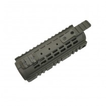 IMI Defense AR15 / M4 MRS-C Modular Rail System & Rails Carbine Length - Olive